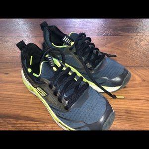 Skechers boy sneakers